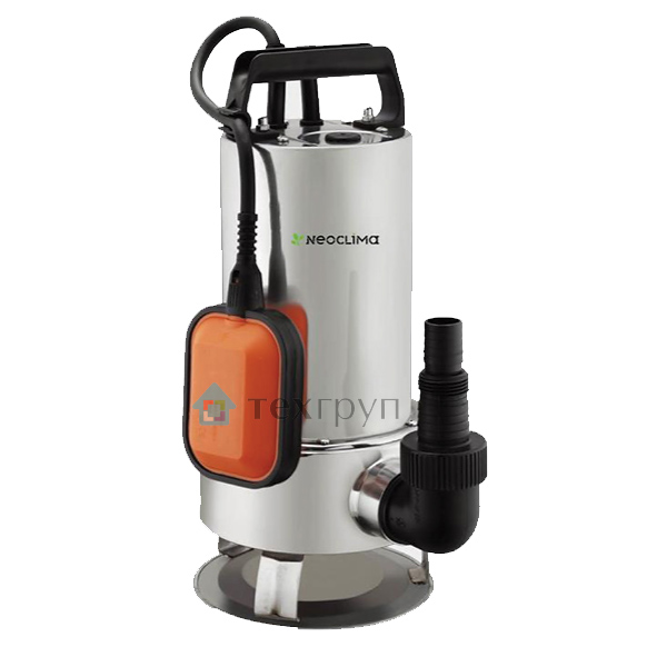 Neoclima DP 550 DN